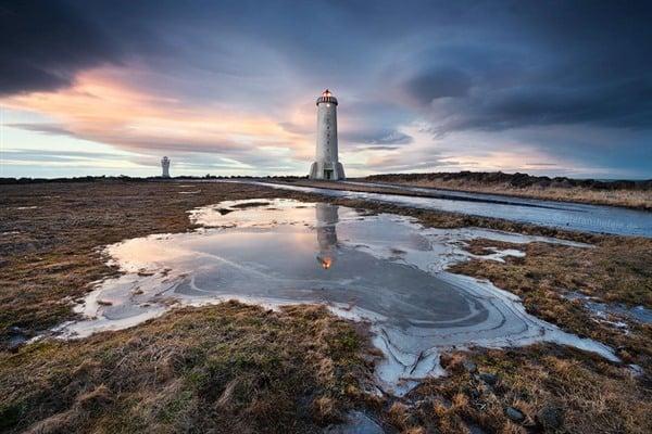 akranes lighthouse